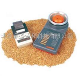 谷物水分分析仪