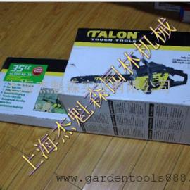 TALON油锯 16寸油锯 园林伐木锯 家用锯子