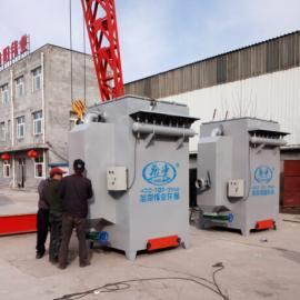 燃煤锅炉除尘器新型产品