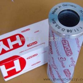 替代黎明FAX-100×10不锈钢液压油滤芯