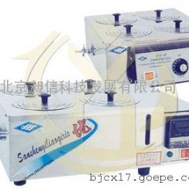 不锈钢数显恒温水浴锅SSY-H8参数,南京超级恒温浴槽