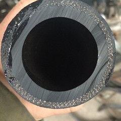 超长耐磨喷砂胶管厂家