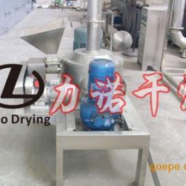 气流式超微粉碎机-连续式超细磨粉机-中草药粉碎机-中药材细粉机