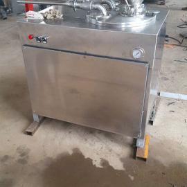 不锈钢350液压灌肠机、香肠灌肠机,诸城邦德专业生产