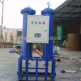 上海旁流综合水处理器厂家直销,中央空调旁通水处理器