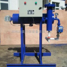 河南旁流综合水处理器厂家,郑州循环水旁通水处理器