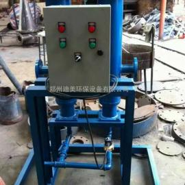 郑州微晶旁流综合水处理器,旁通水处理器厂家