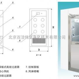 北京货淋室