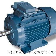 ABB低压磨头电机QAMT系列