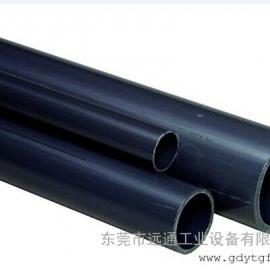 管材 塑料管件 PVC-U深灰色 瑞士+GF+英制 PN12 壁厚:4.4-12mm