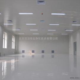 哈尔滨高温室
