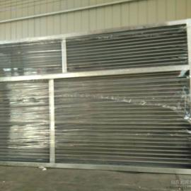 表冷器 蒸发器 冷凝器厂家 众鑫空调设备厂