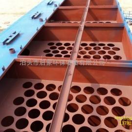 气箱式脉冲式布袋除尘器的原理与设计