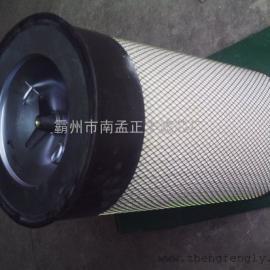 锥形除尘滤芯燃气轮机空气除尘滤筒