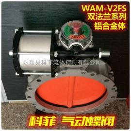 CP101型气动执行器