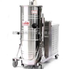 厂库用工业吸尘器 威德尔WX100/22吸铁屑工业吸尘器