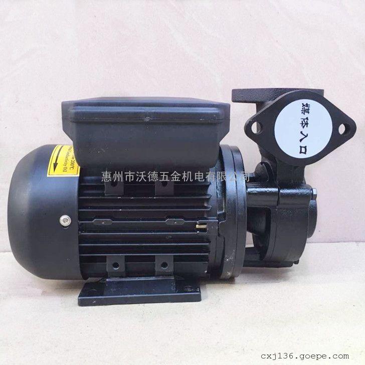WM-033泵 耐高温200度热油泵 导热油泵