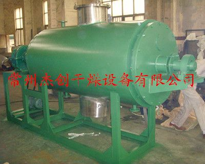 厂家直销耙式真空干燥设备 碱石淀粉专用真空耙式干燥机