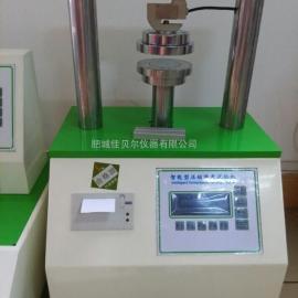 纸板压缩试验机、纸张压缩试验仪、纸板边压仪、纸张环压仪