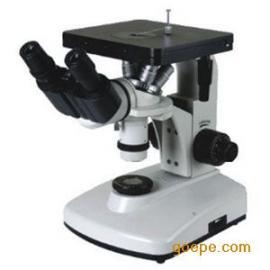 河北石家庄双目倒置金相显微镜4XB厂家报价
