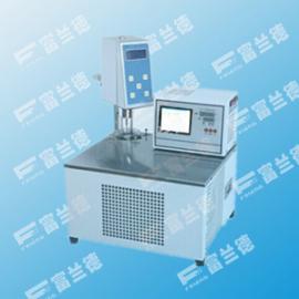 润滑油低温布氏粘度测定仪GB/T11145布氏粘度计