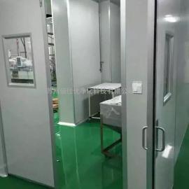 上海十万级净化车间 无尘室装修工程
