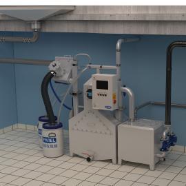隔油提升一体化设备|全自动油水分离器