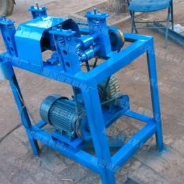 福建废丝调直机 废旧钢筋调直机 钢丝调直机 断丝机--顺迈