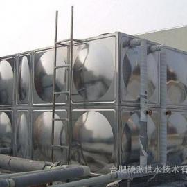 宣城不锈钢水箱 宣城不锈钢水箱厂家