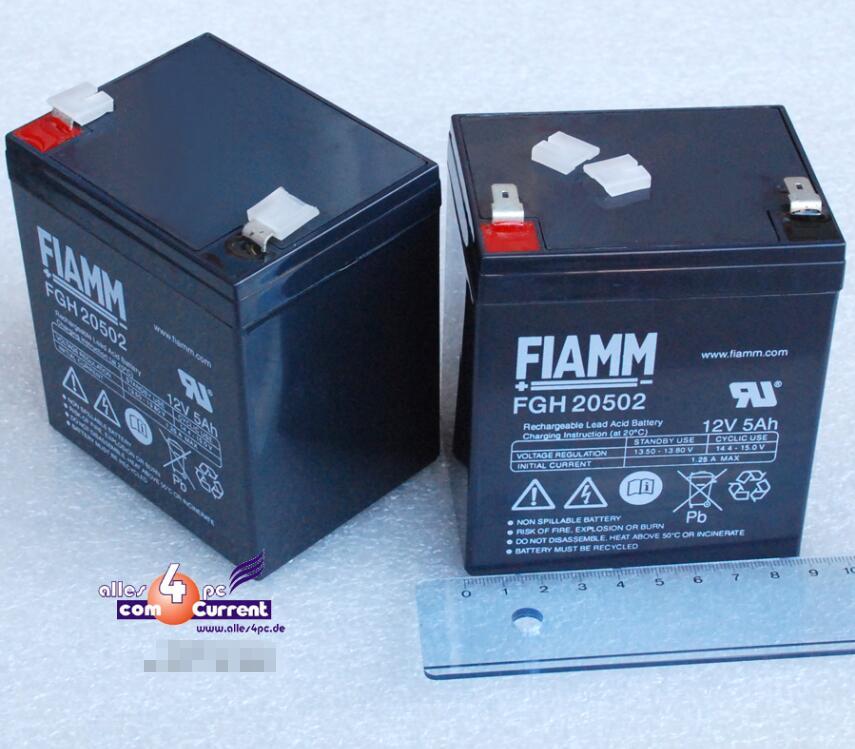 非凡FGH20502风电变桨系统专用蓄电池