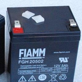 非凡FGH20502风电变桨系统专用蓄电池12V5AH