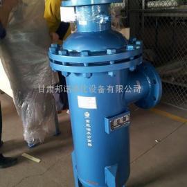 空气管道油水分离器