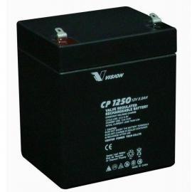 威神(VISION)蓄电池CP1250风电变桨专用