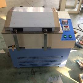 盛威利牌SHA-2冷冻水浴恒温振荡器厂家