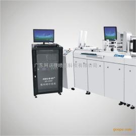 辉县可变码喷码机 陶瓷二维码打码机 进口喷头UV喷码设备