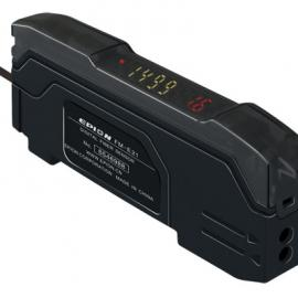 FM-E21高精度数字光纤传感器/光纤位移传感器