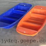 塑料船 养殖专用塑料渔船 天津塑料船