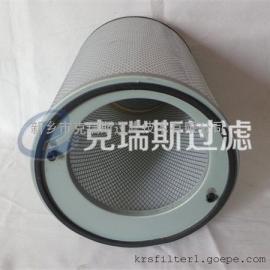 专用Aerzener空气滤芯175239000罗茨风机空气滤芯厂家批发