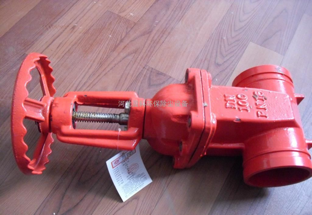 海南涡轮沟槽蝶阀生产厂家