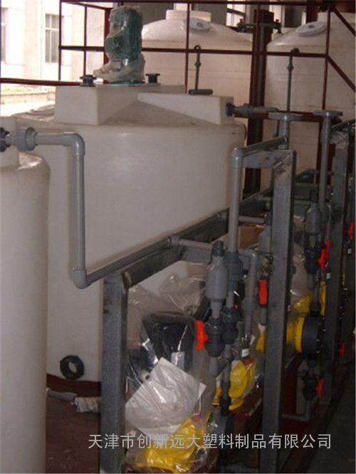 5吨搅拌桶 5000L搅拌桶 5立方搅拌桶