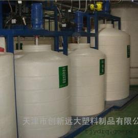3吨搅拌桶 3000L搅拌桶 3立方搅拌桶