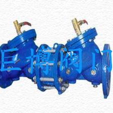 专业生产 价格到位 HS41X防污隔断阀 巨博生产