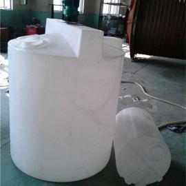 塑料加药箱 聚乙烯加药箱