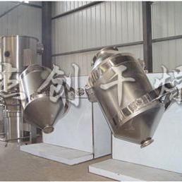 三维混合机 山药粉专用多项运动混合机