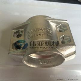 ENAW-6082�X合金安全抱箍、DIN2817���