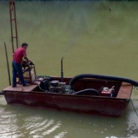 抽沙船供应商,小型抽沙船,大型抽沙船,抽沙船咨询