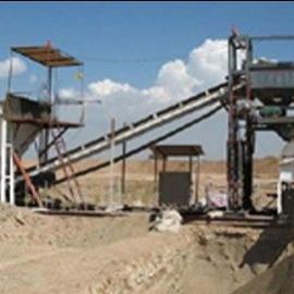 旱选旱地选铁砂设备