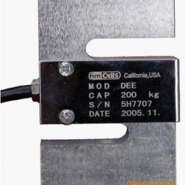 美国Suncells传感器DEE-100KG500KG1T300KG