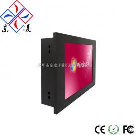 8寸8.4寸低耗能宽温宽压工业电脑