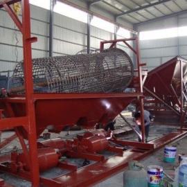 水洗沙设备生产厂家
